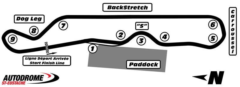 Autodrome_Saint-Eustache_track_map