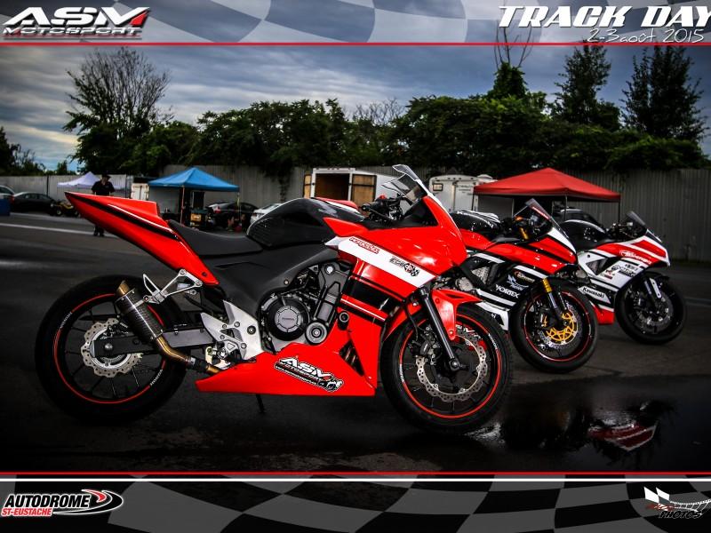 Honda CBR500RA ABS